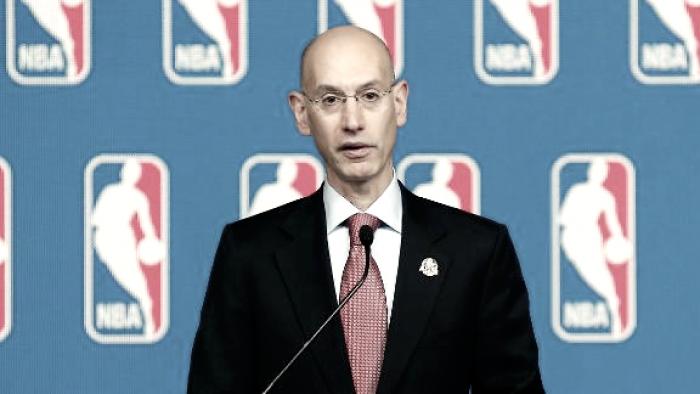 NBA - La Lega ha deciso: l'All Star Game può tornare a Charlotte