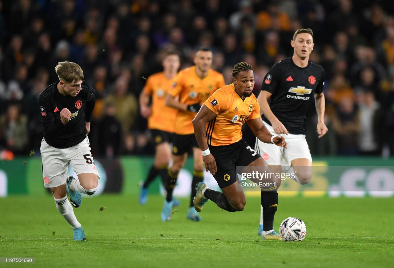 Wolves vs Man Utd: Pre-Match Analysis