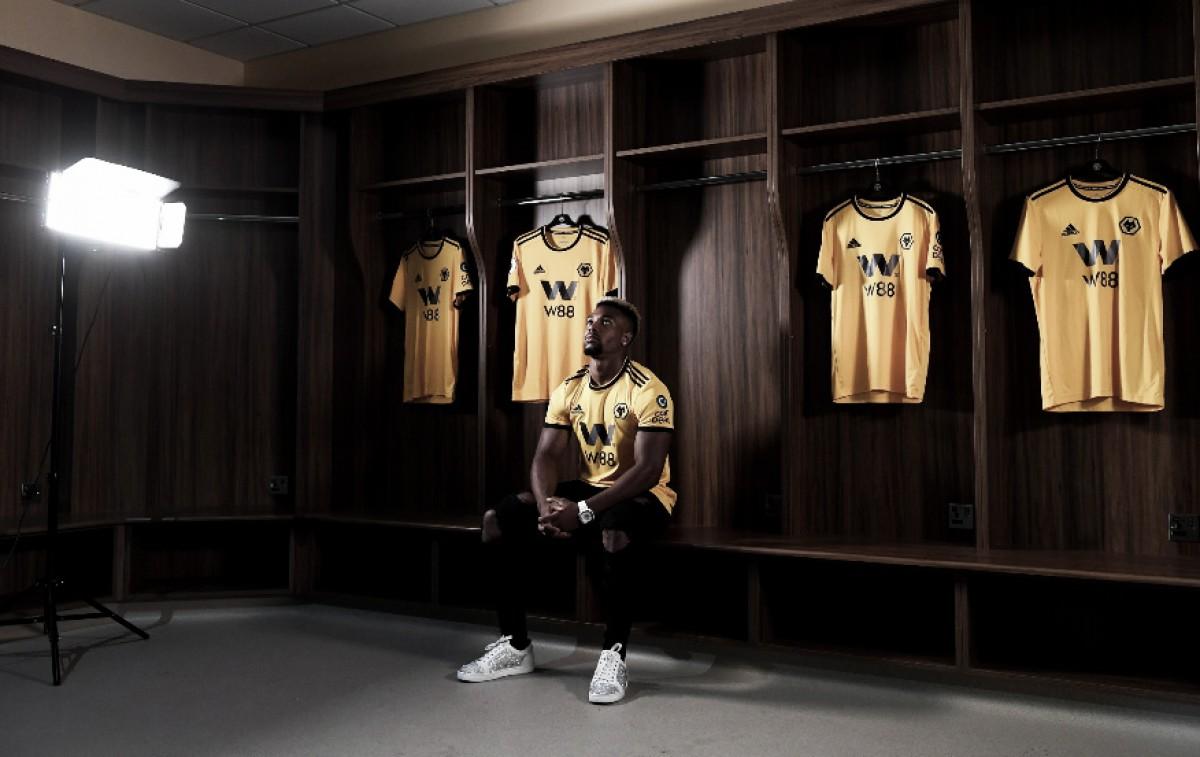 Adama Traoré, quinta incorporación del Wolverhampton Wanderers