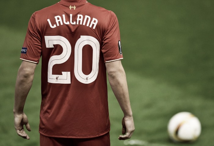 Opinion: What does the future hold for Adam Lallana?