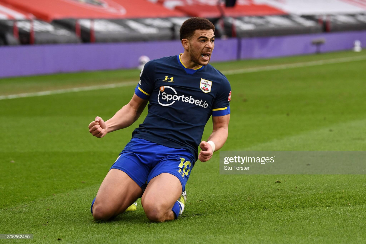 As it happened: Sheffield United 0-2 Southampton FC in the Premier League