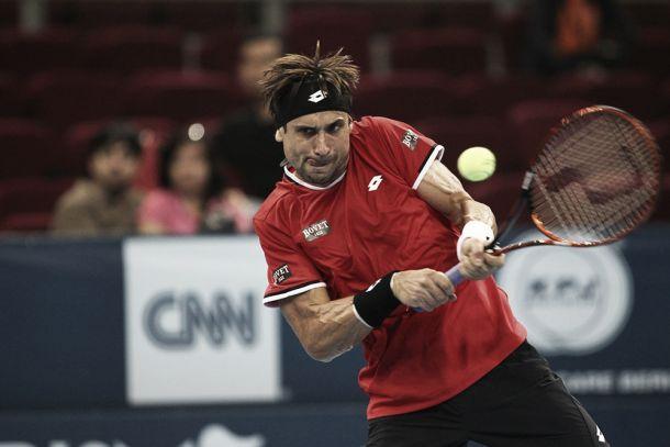 Ferrer reacciona a tiempo y habrá final española en Kuala Lumpur