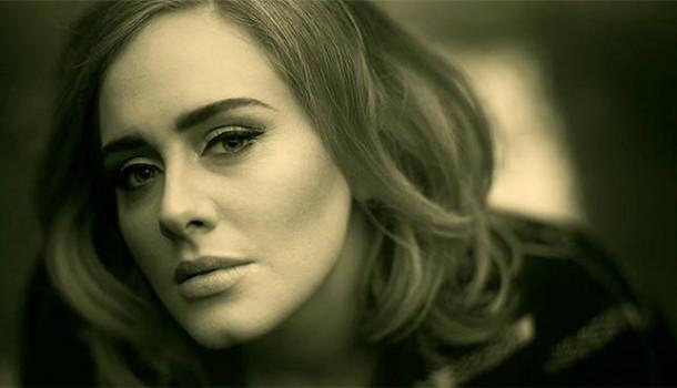 Esperado regreso de Adele con '25'