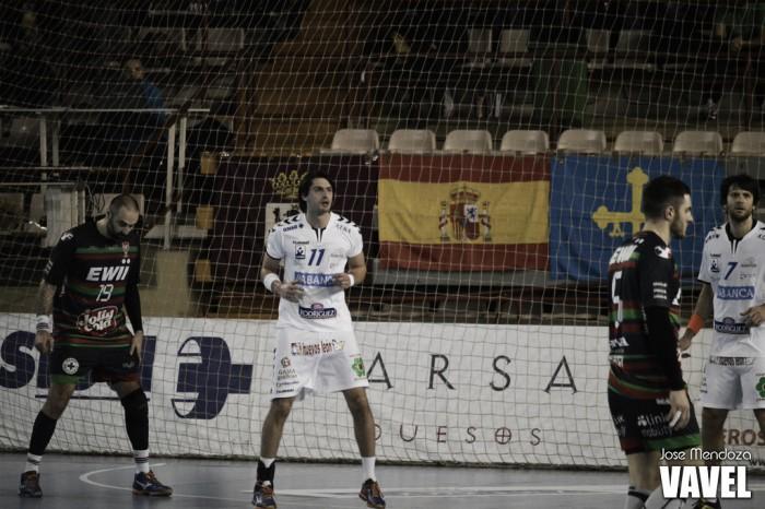 Bidasoa Irún - ABANCA Ademar León: comienza la defensa