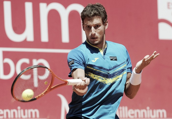 ATP Estoril: Pablo Carreno Busta overcomes Nicolas Almagro test