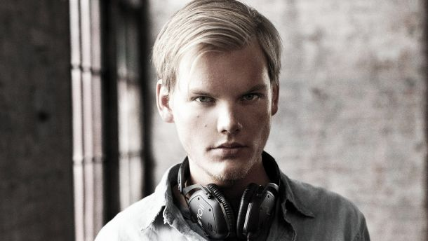 Avicii presenta 'The Days', su nueva canción junto a Robbie Williams