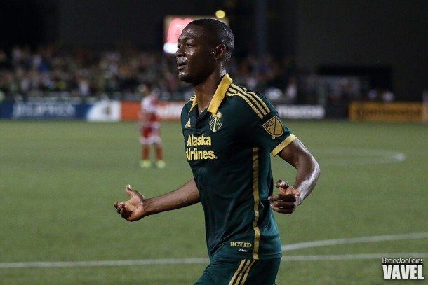 2015 Audi MLS Cup: Portland Timbers Look To Cap Off Magical Playoff Run With MLS Cup Win Over Columbus Crew