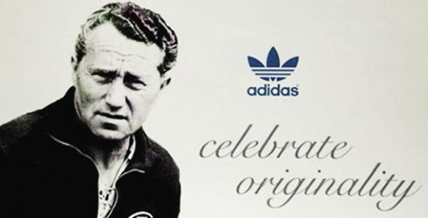 Adidas, el sueño de Adi Dassler