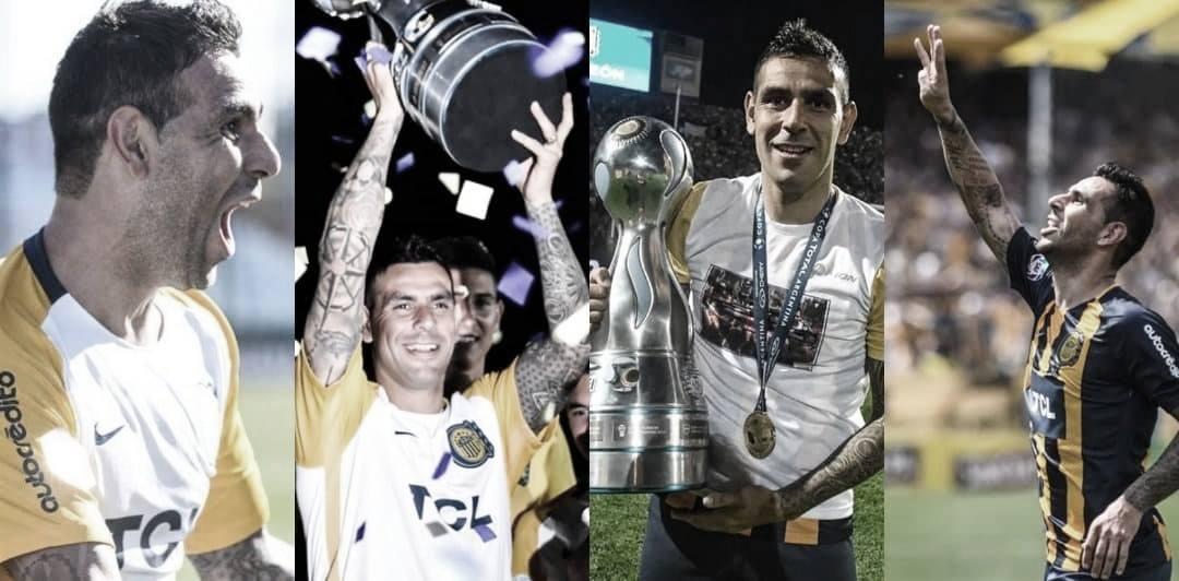 El adiós a un ídolo: Germán Herrera confirmó que dejará el fútbol al final de la temporada