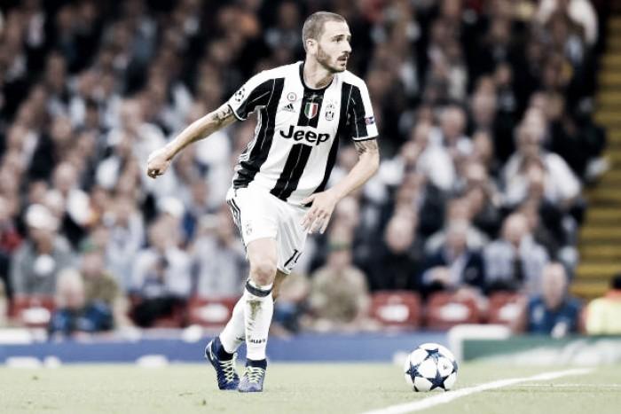 Faminto no mercado Milan pode tentar tirar Bonucci da rival Juventus