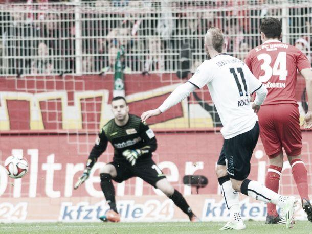 Union Berlin 1-4 1860 Munich: Die Löwen Get Much Needed Win
