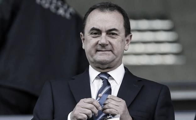 El Administrador reclama una deuda al Murcia