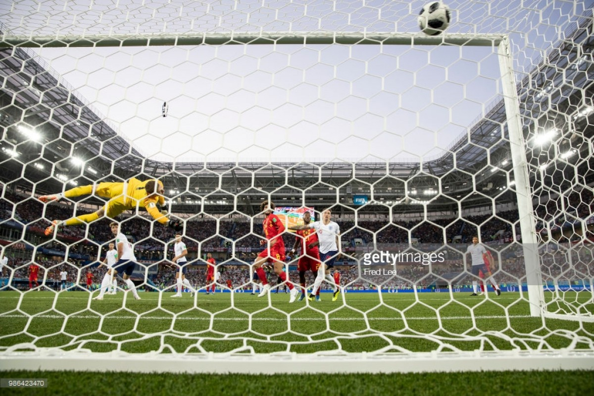England 0-1 Belgium: Januzaj goal hands Red Devils poisoned chalice