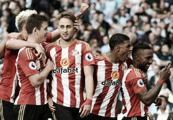 Adnan Januzaj excited for Sunderland future and Denayer link-up