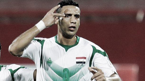 Adnan l'iracheno: tra il Mondiale Under20 e il falso passato da combattente