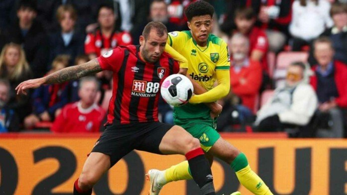 Highlights and goals: Norwich (6) vs (0) Bournemouth in Carabao Cup