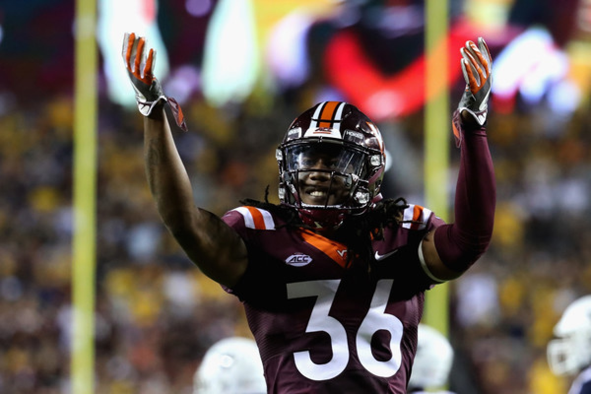 Teams that should consider Adonis Alexander in the Supplemental Draft