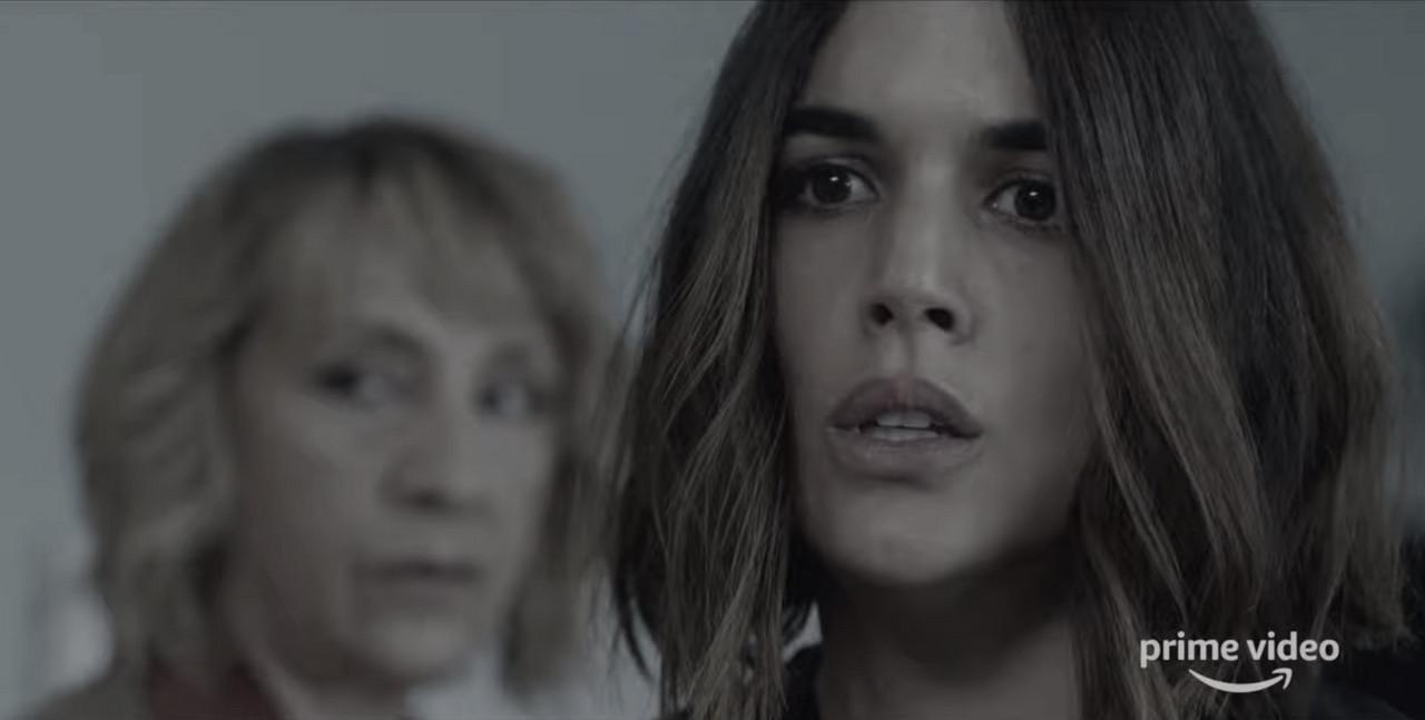 'Parot' llega a Prime Video en mayo