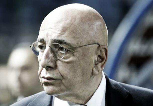 """Milan, Adriano Galliani racconta la trattativa fallita per Kondogbia: """"Era tutto fatto, ma poi.."""""""