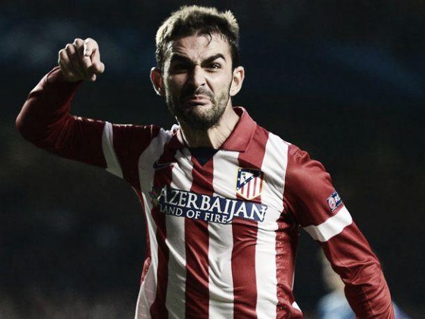 Adrían, o super-reforço vindo de Madrid
