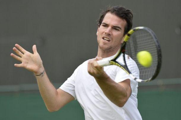 ATP Auckland - Mannarino en finale