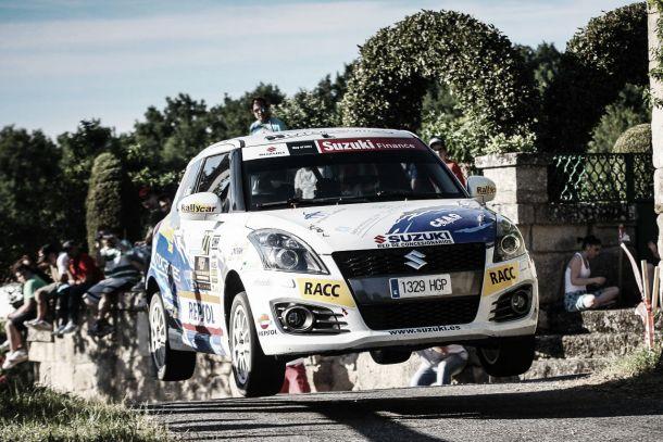 El Rally CAM-Race: los campeones