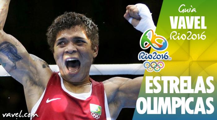 Conheça Adriana Araújo, a esperança do boxe brasileiro no Rio 2016