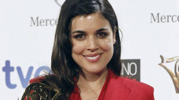 Adriana Ugarte vuelve a TVE con la miniserie 'Habitaciones cerradas'