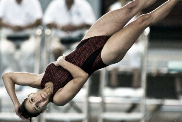 Adriana Jiménez confía en mejorar nivel en Serie Mundial
