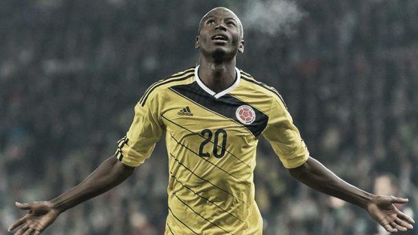 Con una nueva victoria Colombia cierra su mejor año futbolístico