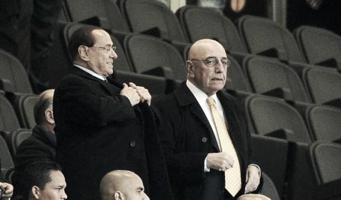 """Galliani dice no ad El Shaarawy: """"Al Milan non può tornare"""""""