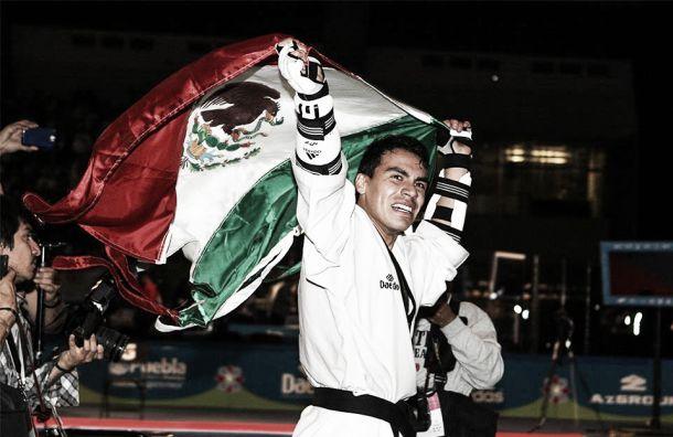 Uriel Adriano, a dos años de su campeonato mundial