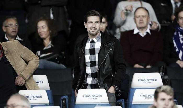 Fifa rejeita apelação da FA, e meia Adrien Silva segue sem jogar pelo Leicester