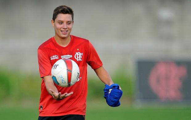 Jorginho escalará time reserva do Flamengo contra o Macaé