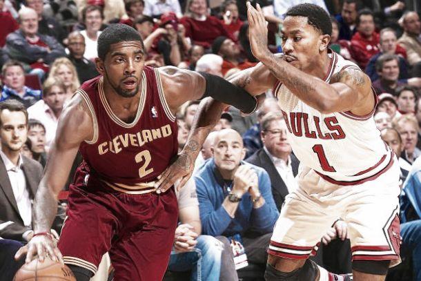 Cleveland Cavaliers vs Chicago Bulls en vivo y en directo online en los Playoffs NBA 2015