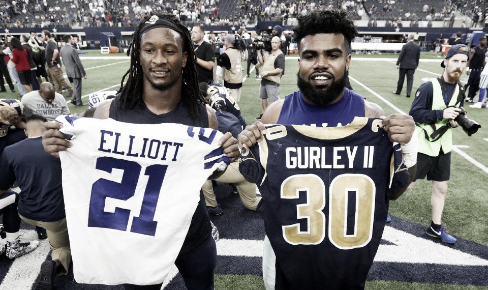 Claves para la victoria: Dallas Cowboys vs Los Angeles Rams