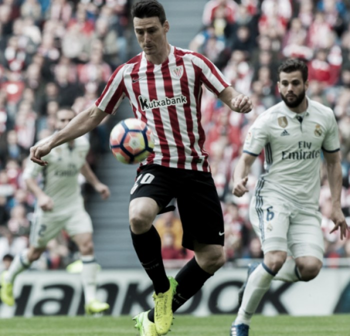 Guía VAVEL Athletic Club 2017/18: Aduriz, viejo rockero