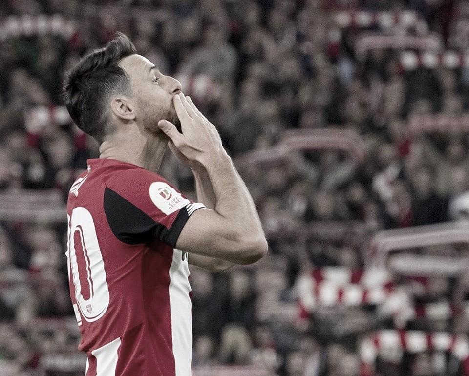 Ídolo do Athletic Bilbao, Aduriz anuncia aposentadoria