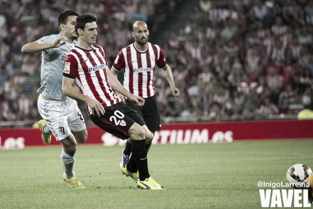 La final de los debuts en el Athletic