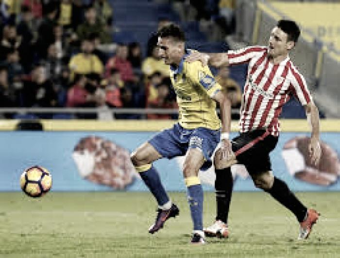 Previa UD Las Palmas - Athletic Club: a reencontrase con la victoria en casa