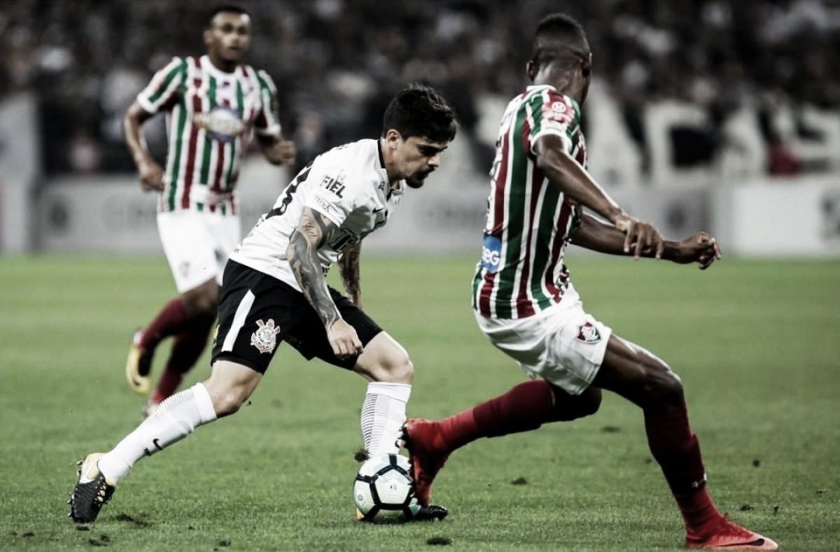 Recordar é viver: Com retrospecto positivo, Corinthians estreia no Brasileirão contra Fluminense