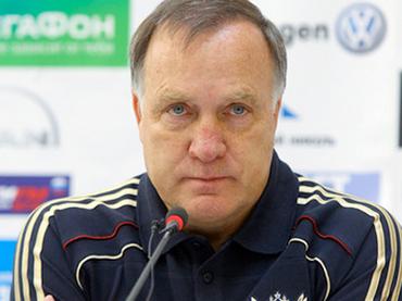 Ryzhikov suple a Malafeev en el combinado ruso