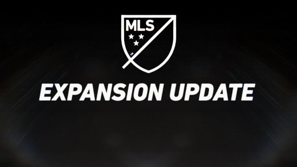La Major League Soccer tendrá 30 equipos