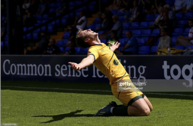 Torquay United vs Hartlepool United preview: How to watch, kick-off time, predicted lineups, team news, form guide and ones to watch