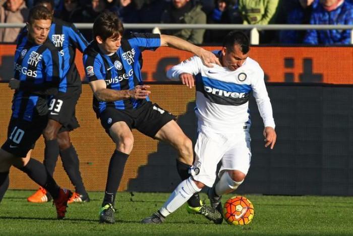 Atalanta - Inter in Serie A 2016/17 - Masiello, Eder, Pinilla! (2-1)