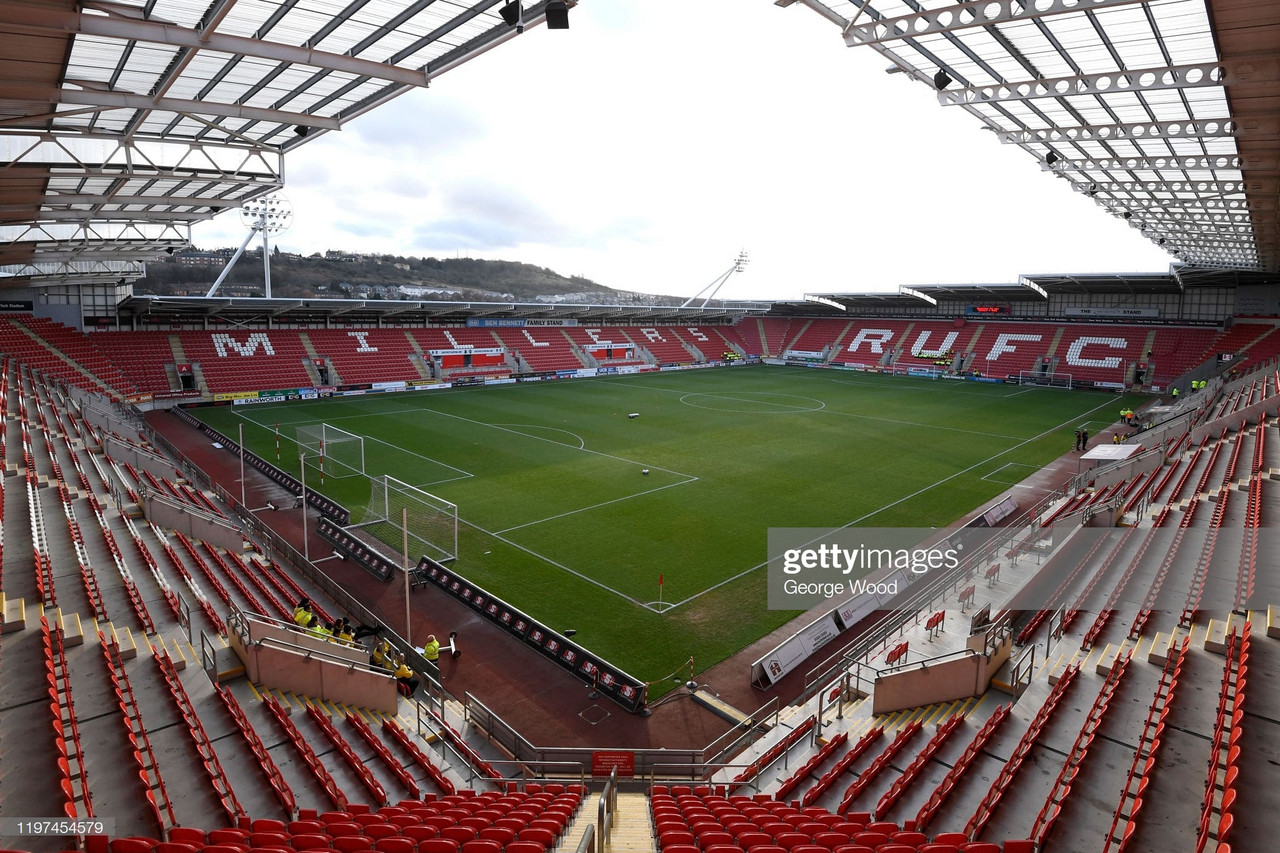 Rotherham United vs Burton Albion preview: A battle between teams with Championship ambition