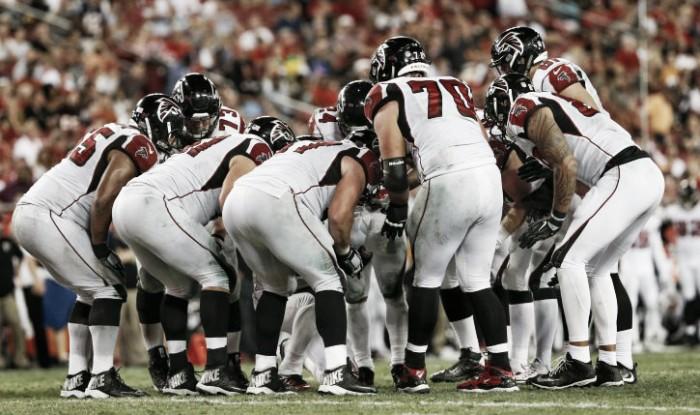 How the Atlanta Falcons reached Super Bowl LI
