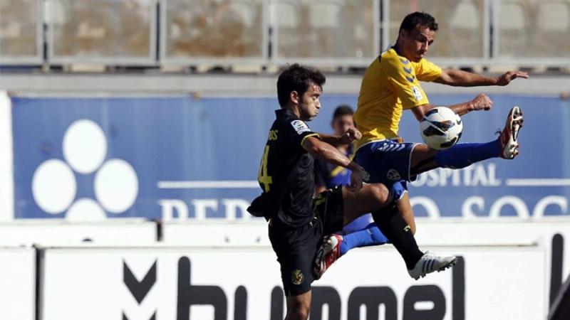 UD Las Palmas-Villarreal CF, así lo vivimos