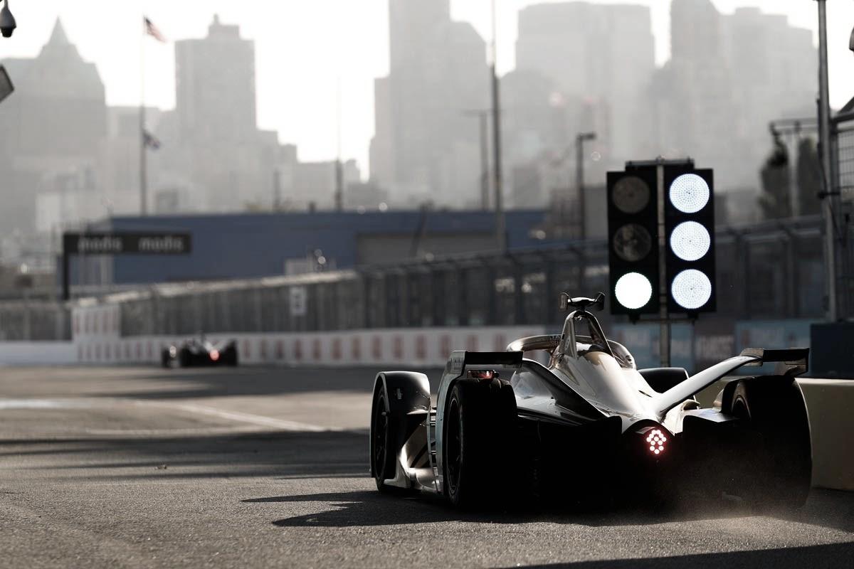 FIA apresenta regulamentos da Fórmula E para 2022-23