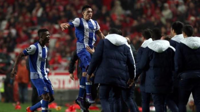 Friday football, in giro per l'Europa: il Porto espugna il Da Luz, cade lo Schalke a Mainz